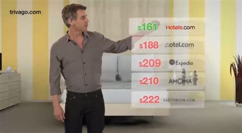trivago commercial actress singapore i can t take the trivago guy anymore crossing broad