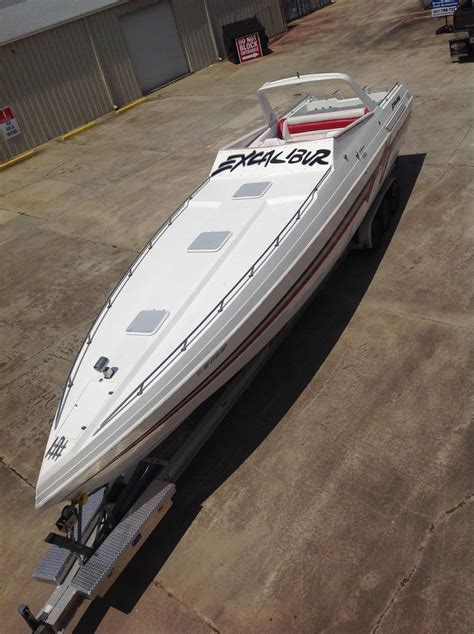 wellcraft boat sizes wellcraft excalibur eagle 1988 for sale for 49 999