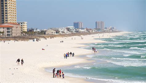 Pensacola Beach Named One Of The Best In The USA : NorthEscambia.com