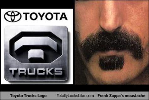 toyota trucks logo yotatech forums most usless thread ever