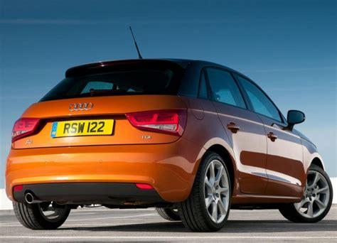 Technische Daten Audi A1 1 2 Tfsi by Audi A1 Technische Daten Und Verbrauch