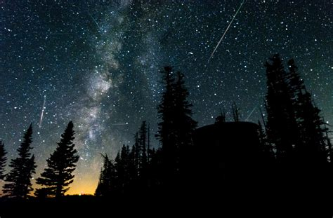 perseid meteor shower 2017 what it is when it s