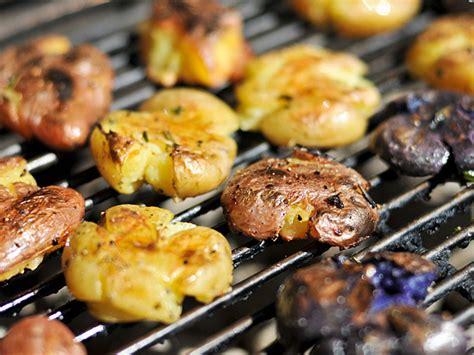 grilled vegetable sides  memorial day weekend
