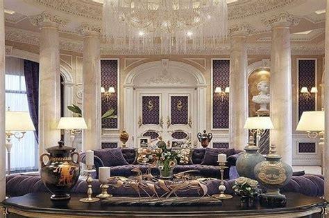 design interior rumah ala eropa referensi desain interior rumah klasik ala eropa
