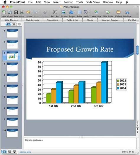 tutorial powerpoint mac 2008 reuse slides in powerpoint 2008 for mac