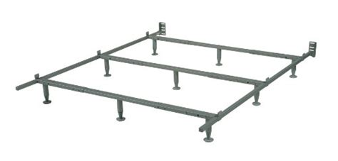 Mantua Universal Bed Frame Mantua 9 Leg Ultimate Adjustable Bed Frame Size Bed