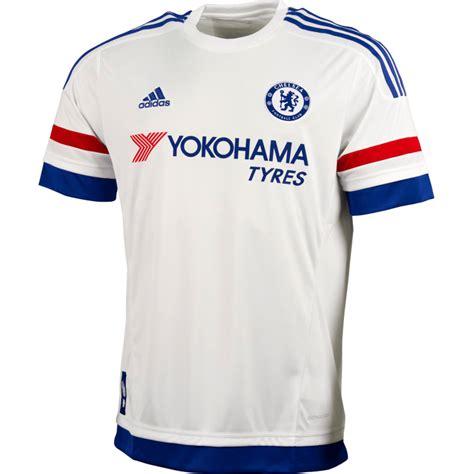Jersey Chelsea Away 1416 chelsea fc 2015 16 mens away jersey ah5108