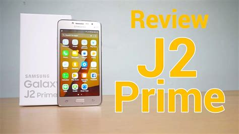 Hp Samsung J2 Di Bali Review Samsung J2 Prime Indonesia