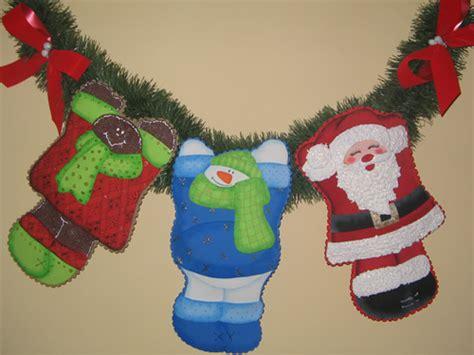 imagenes de navidad foami distintivos de navidad en foami imagui