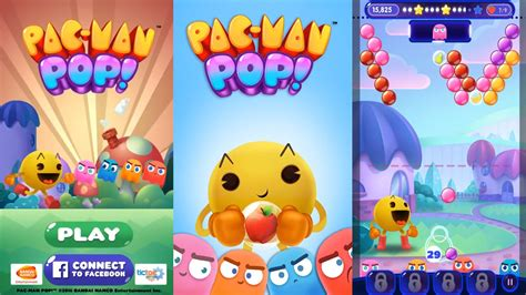 game mod apk cho android pac man pop mod apk unlimited all game pacman cho android