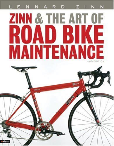 zinn the of mountain bike maintenance the world s best selling guide to mountain bike repair books lennard zinn author profile news books and speaking