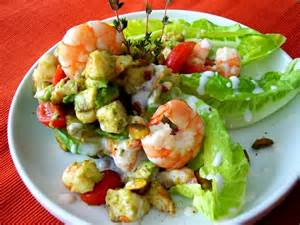 shrimp salad archives proud italian cook