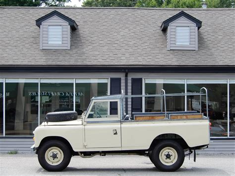 land rover 1940 100 land rover 1940 used 2017 land rover range