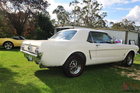 sydney mustang 1965 ford mustang in sydney nsw