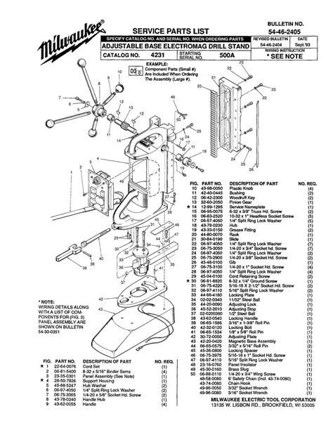 tool for diagrams milwaukee magnetic drill wiring diagram wiring diagram