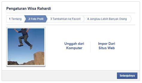 cara merubah akun facebook menjadi fanpage cara merubah profil facebook menjadi halaman fan page