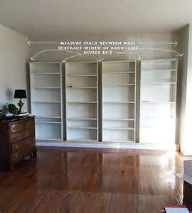 bookcase in 17 best ideas about wall bookshelves on