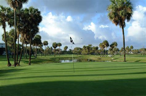 golf courses in palm beach palm aire the oaks pompano beach florida golf course