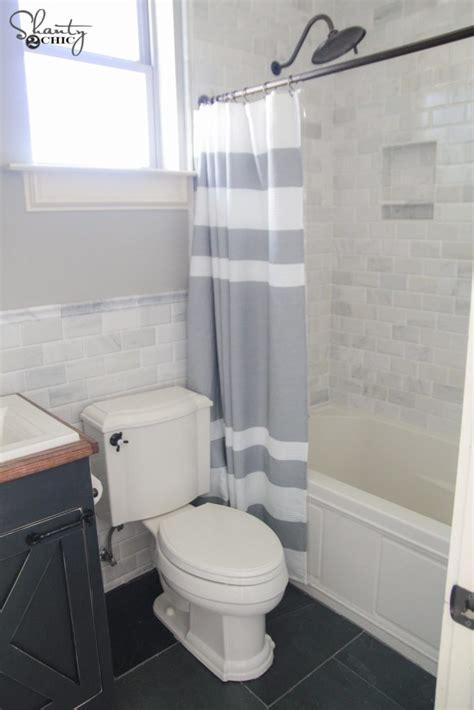 diy farmhouse bathroom vanity shanty 2 chic diy farmhouse bathroom vanity shanty 2 chic
