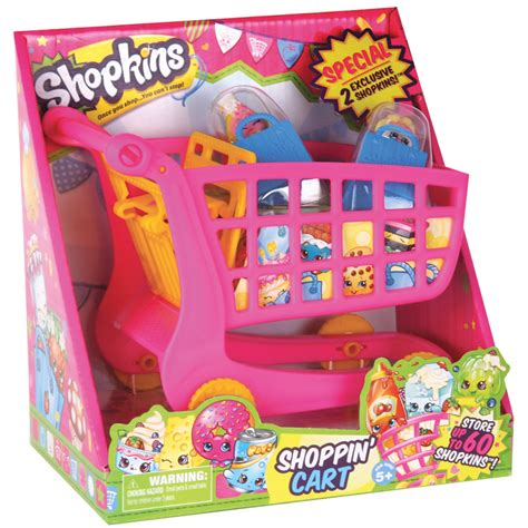 Shopkins Trolley 1 shopkins toys deals on 1001 blocks