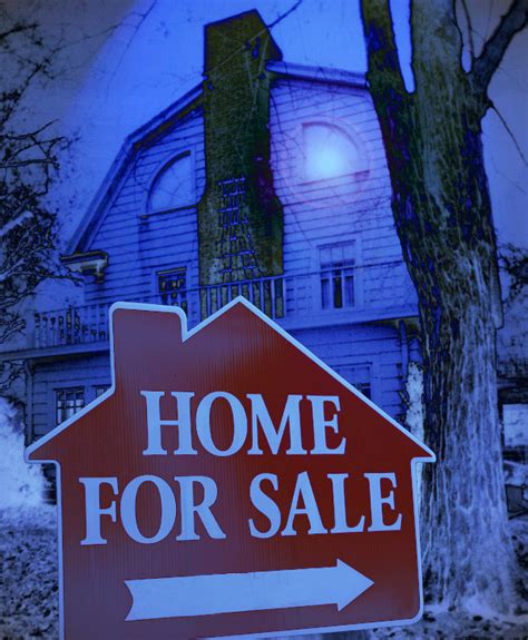 haunted house for sale a real haunted house for sale