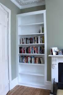 Bookshelves Custom Fitted Wardrobes Bookcases Shelving Floating Shelves