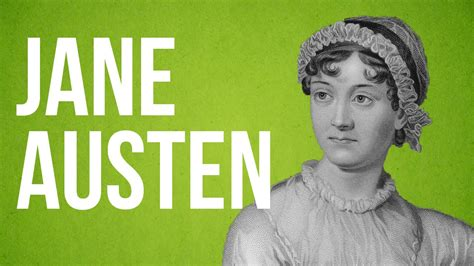 biography of jane austen and celebrated works an animated introduction to jane austen open culture