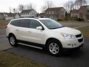 2011 chevrolet traverse pictures cargurus