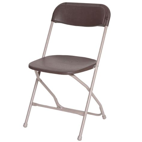 samsonite folding chairs and table brown samsonite folding chair houston tx event rentals