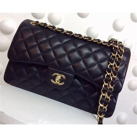 Chanel Classic Bags by Best 25 Chanel Classic Jumbo Ideas On Chanel
