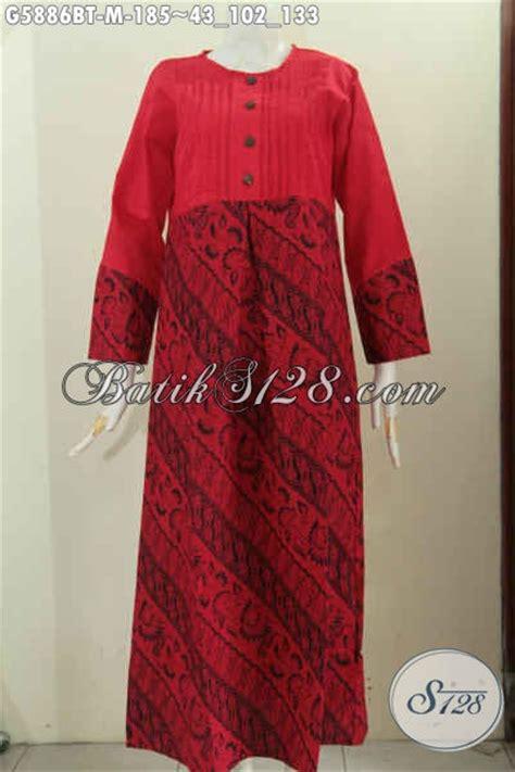 desain gamis keren gamis batik warna monokrom hadir dengan desain keren dan