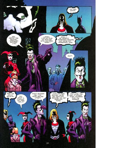 best joker best joker quotes joker comic vine