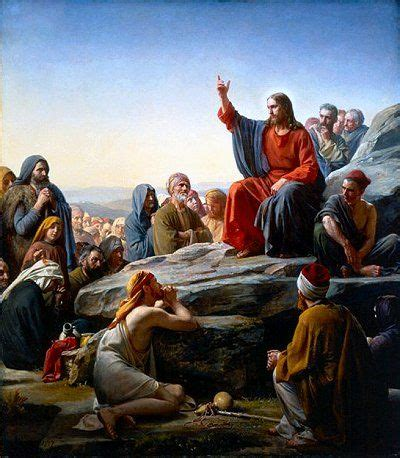 Matthew 5 6 blessed are the poor in spirit for theirs is the kingdom