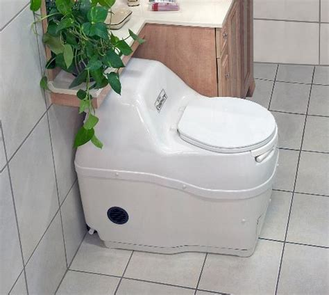 Composting Toilet Waste by Waste Not With This Composting Toilet