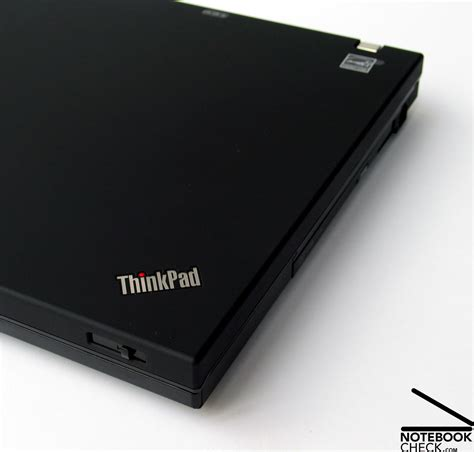 Lenovo Thinkpad W500 review update lenovo thinkpad w500 notebook notebookcheck net reviews