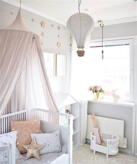 Do It Yourself Nursery Decor 18 Crib Canopies For Your Nursery Design Do It Yourself Today Pinterest Design