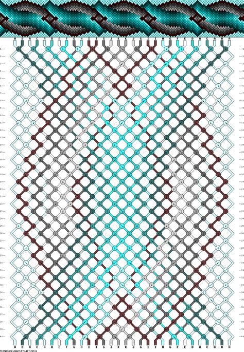 net pattern bracelet instructions 74510 friendship bracelets net
