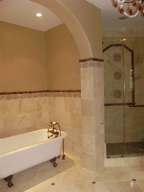 Houston Bathroom Remodel by Beverly Vosko Interiors And Remodeling Interior Designers In Houston