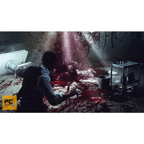 The Evil Within 2 Pc Original Steam Cd Key Code buy the evil within cd key for steam
