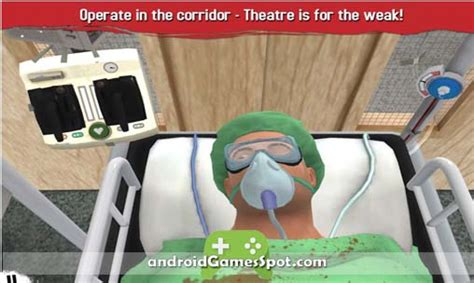 surgeon apk surgeon simulator apk free v1 1 version
