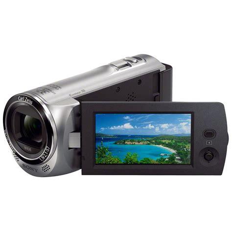Memory Handycam Sony by Sony Sony Cx220e Hd Flash Memory Handycam Hdr Cx220e