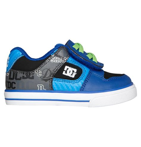 toddler dc shoes toddler s v shoes 302194 dc shoes