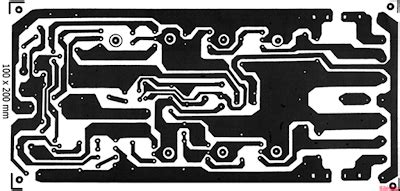 Mixer Audio 4 Ch Mx 400 Usb 400watt irfp448 power lifier electronic circuit