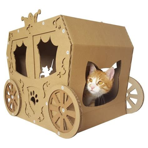 how long do house cats live best 25 cardboard cat house ideas on pinterest house of cat cat playhouse and