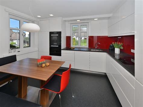 Average Price Of Kitchen Cabinets K 252 Chenr 252 Ckwand Mehr Als Nur Eine Nische
