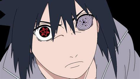tattoo mata saringgan sasuke sharingan rinnegan anime pinterest art
