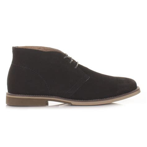 hush puppies suede shoes mens hush puppies navy chukka suede desert smart ankle boots size 6 12 ebay