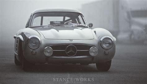 Monterey Mercedes by Legends Reborn The Rolex Monterey Motorsport Reunion