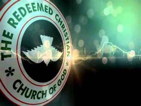 rccg message video loop youtube