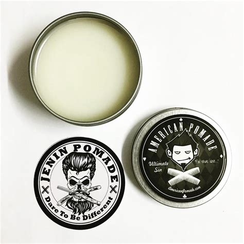 American Pomade Ultimate american pomade malaysia